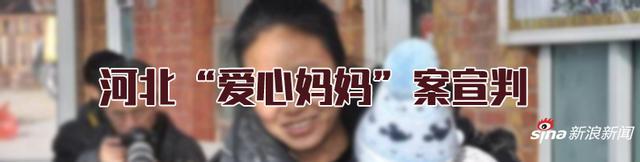 """河北""""爱心妈妈""""诈骗案宣判 李利娟获刑二十年"""