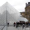 盧浮宮重新開放