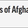 误杀阿富汗平民后,美军赔偿方案出炉