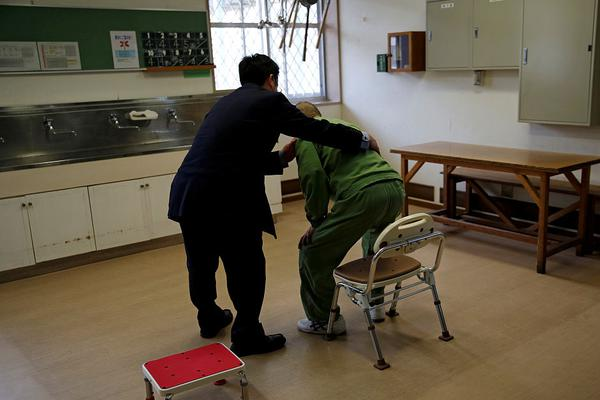 haega lift wheelchair