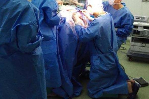胎息小周天贯通法
