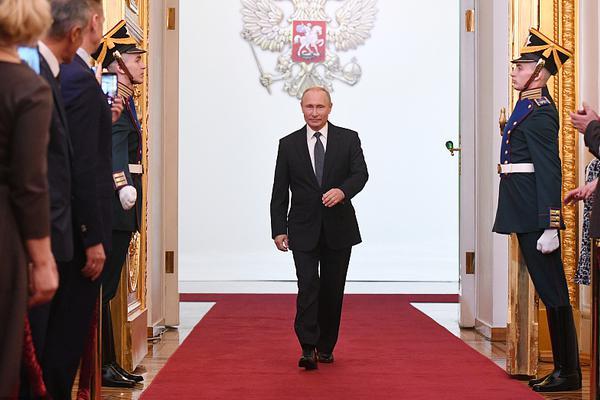 外媒:俄官员称美邮寄投票易造假 或存在重复投票