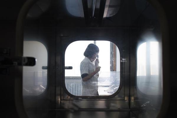 inclined platform lift