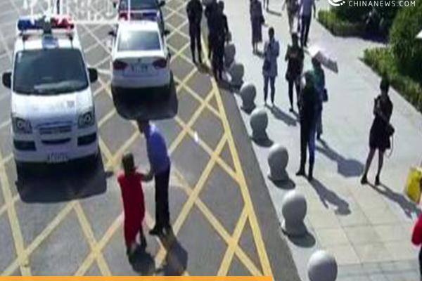 韩国重启板门店共同警备区韩方一侧游览