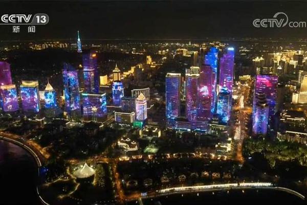 中国最富有的一条街:总资产100000000000000元