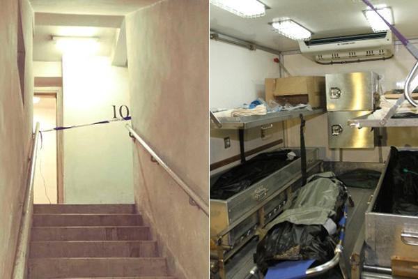 wheelchair lifts ireland