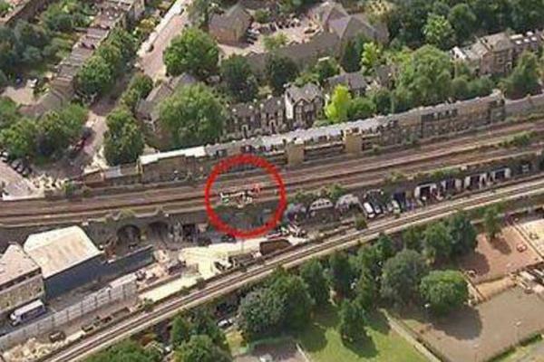 湖南列车脱轨侧翻致1死127伤 调查结果公布