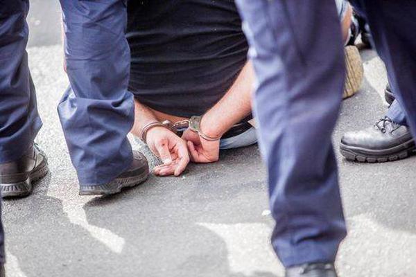 胜利案进入尾声警方申请拘捕令