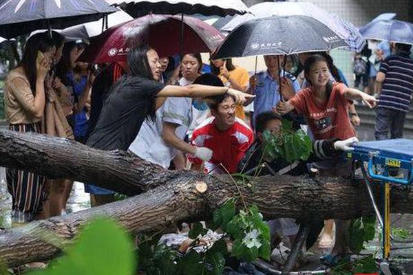 """港媒:香港一女大學生疑襲擊及辱罵內地生,被校方下""""禁足令"""""""