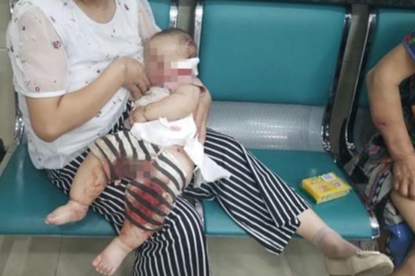 北京十号线呼家楼地铁口一男子患新冠肺炎?官方辟谣