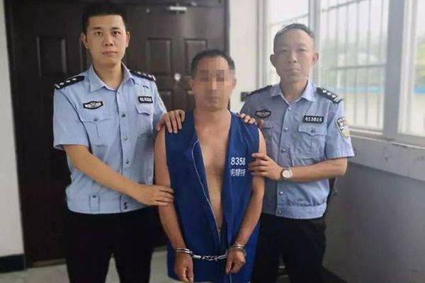 首度披露!重庆公安局原局长何挺下属已被双开