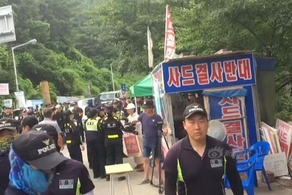 北京新发地便民菜市场试营业 此前因疫情休市近2个月
