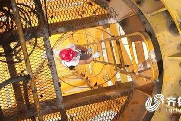 pallet lift platform