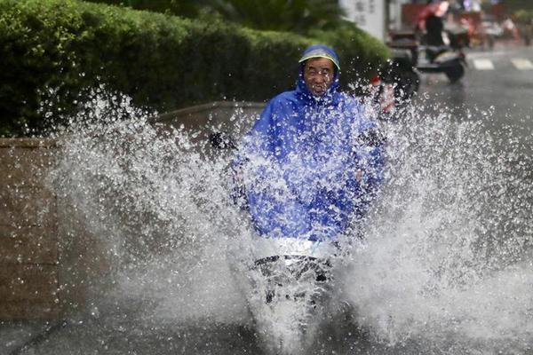 赵立坚:福岛核污染水处置问题绝不是日本家务事