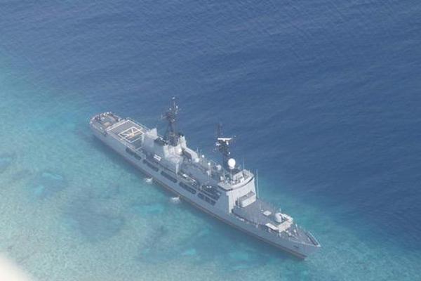唐代时期中国将指南针应用到海船上,使航海技术大大提高