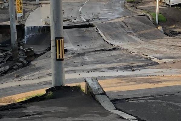 云南普洱市澜沧县发生3.1级地震 震源深度11千米