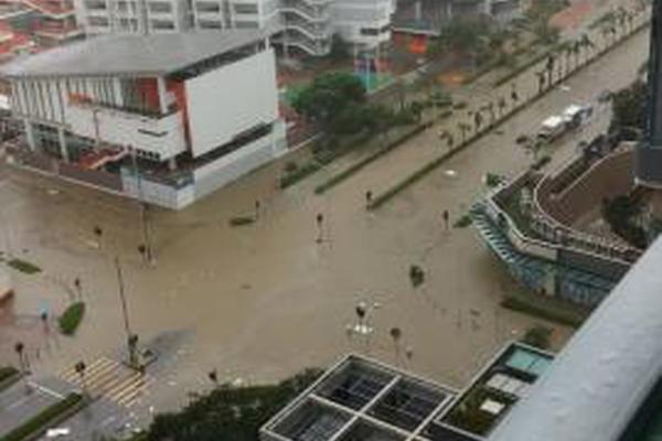 香港助推构建粤港澳大湾区世界级机场群