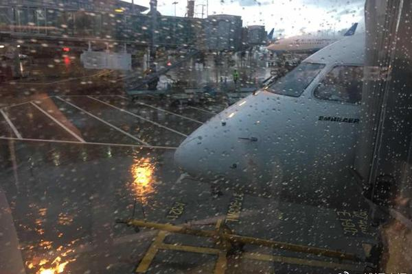 一架从重庆飞往多哈的卡塔尔航空公司客机因机械故障备降孟买