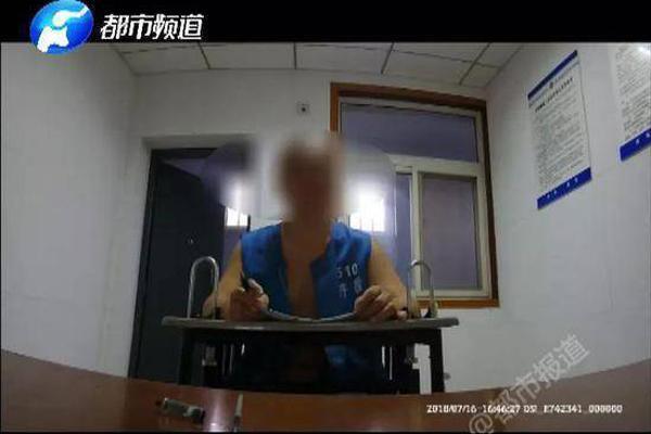 马云谈当老师时最受欢迎的秘诀:提前三分钟下课