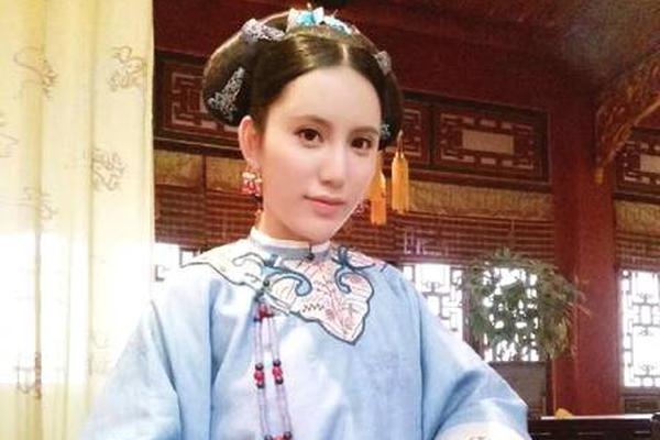 马国明曾为许志安拍MV(图)