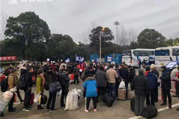 林郑月娥评拘捕53名乱港分子:法律面前人人平等