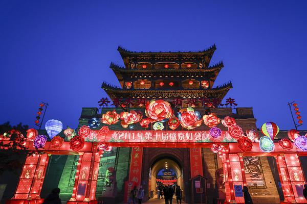 县迪:惠普中国
