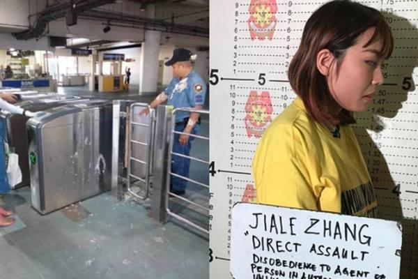 platform elevator autocad
