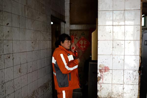 杀害法官嫌犯吴德仁被批捕