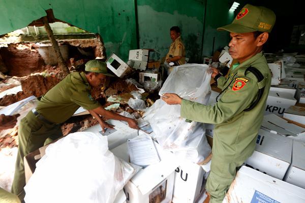 快讯!印尼总统佐科决定迁都,搬离爪哇岛