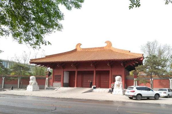 留法博士任上被查 曾掌舵中国唯一的科技城_幸运三分彩