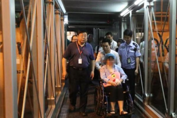 wheelchair lift outdoor