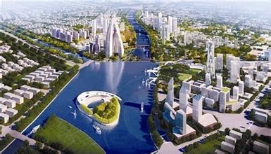 北京通州行政副中心2017年将正式迁入