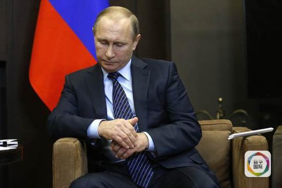 俄罗斯总统普京:永远不会允许今天这样的罪行