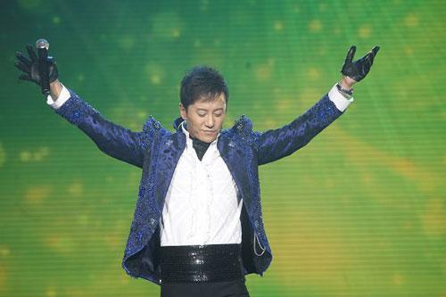 歌手毛宁(资料图)