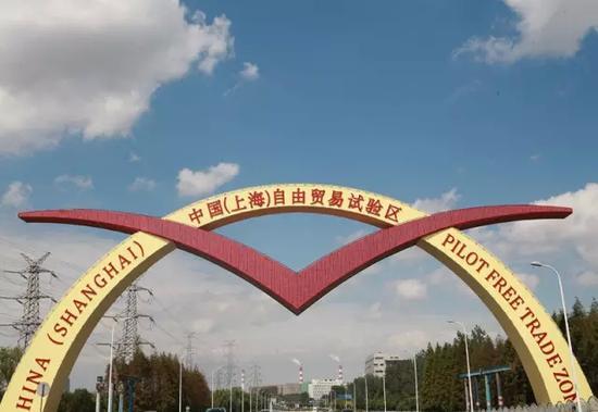 李克强为何三年三去上海自贸区
