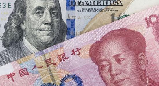 公民币与美圆