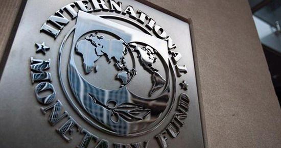 IMF.资料图