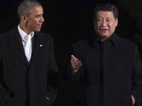 习近平会见奥巴马:两国应坚持不冲突不对抗