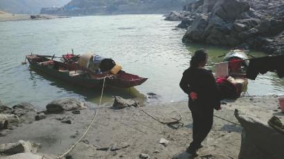 当事渔民称,打捞费是休息免费,并没有不当。
