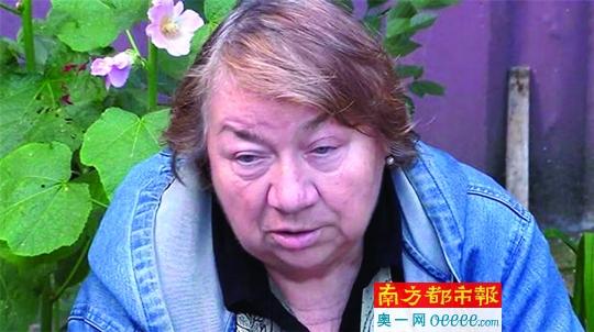 岳母瓦伦蒂娜·扎莎娃不接受别洛夫的道歉。