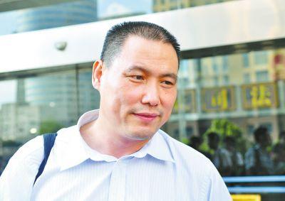 北京市二中院对浦志强案一审公开宣判