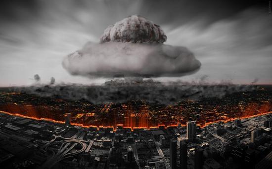 美称中日开战可能远高于美俄 20年内或发生核战