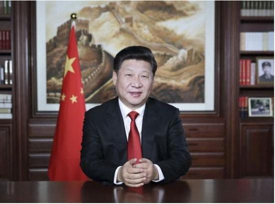 新年第一声:各国领导人新年贺词都说了些什么?_新闻中心_新浪网