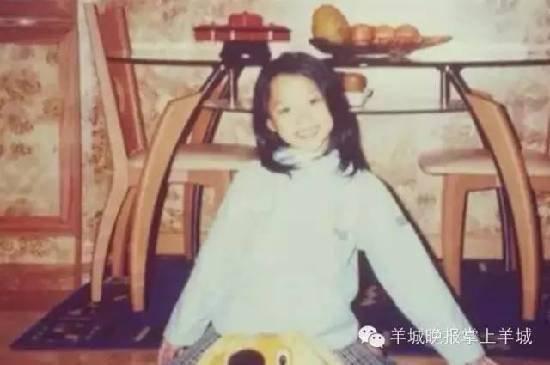梁宝怡曾遭受家庭变故,在她高二时,父亲的离世让她渴望一个完整美满的家庭。