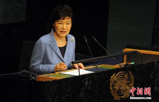 2016年韩国总统年薪118万人民币 公务员加薪3%