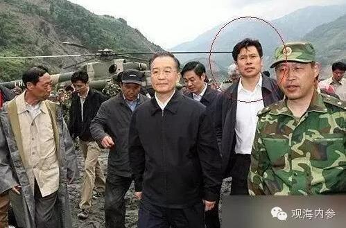 丘小雄到龄卸任 曾任总理办公室主任8年|丘小雄