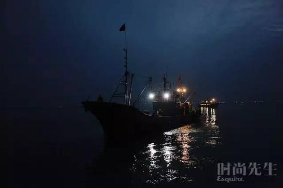 鲁荣渔2682号杀人案 亲历者:我们11人杀了22名同伴