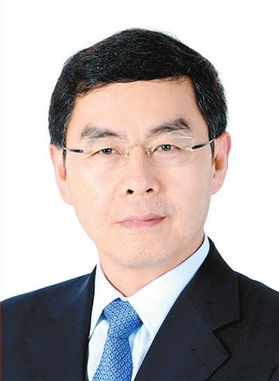 上官吉庆被任命为西安代市长