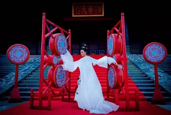 爆红网剧《太子妃升职记》被要求下架。