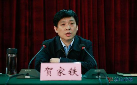 湖北原组织部长泄露巡视秘密被撤职降为正厅级